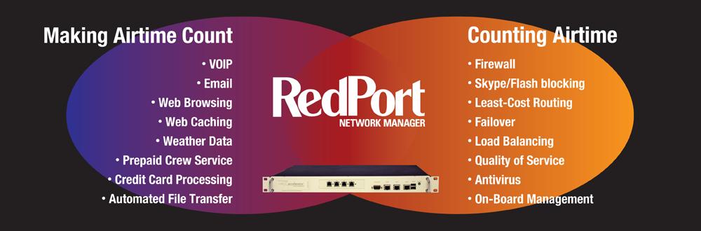Satellite Network Management Services