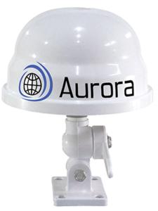 RedPort Aurora Iridium Marine Terminal