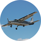 General Aviation Uses XGate Satellite Email