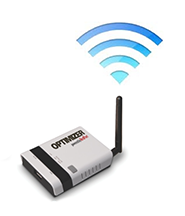 RedPort Optimizer WiFi Hotspot and Satellite Firewall