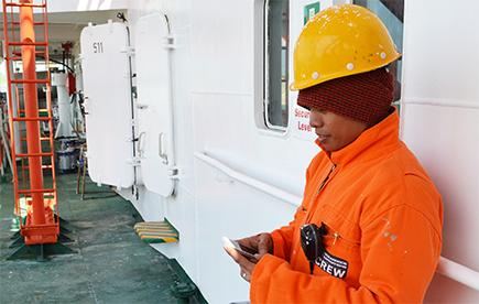 Crew Welfare Solutions