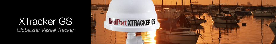 XTracker GS - Regional Satellite GPS Tracker