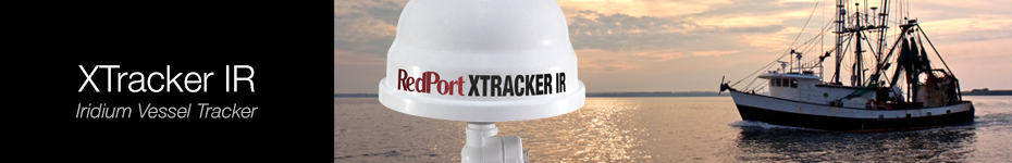XTracker IR - Worldwide Satellite GPS Tracker