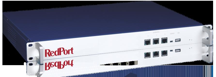 wXa-363 Rackmounted