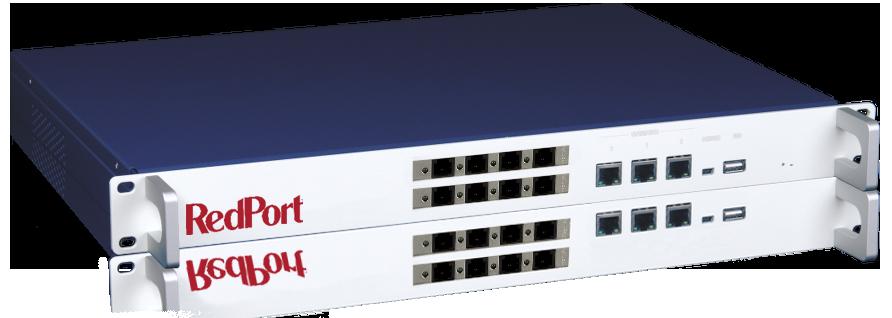 wXa-408 Satellite VoIP Gateway