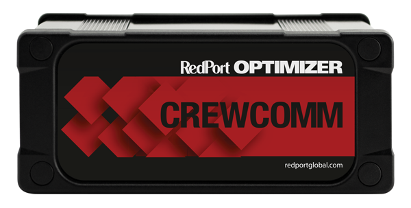 Optimizer-CrewComm