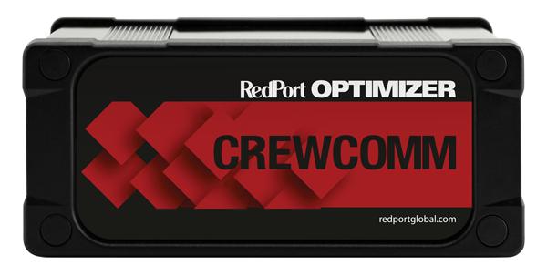 Optimizer-CrewComm