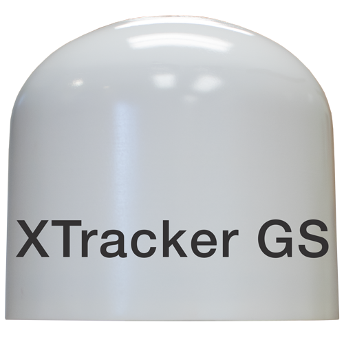 Xtracker-GS-redport-dome