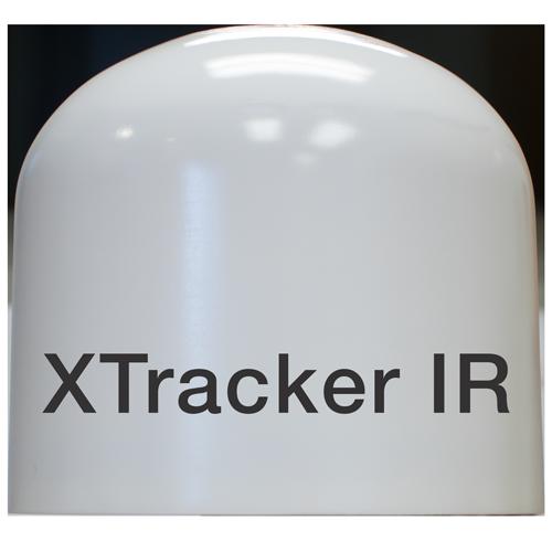 Xtracker-IR-redport-dome