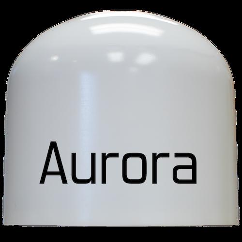 redport aurora iridium wifi terminal