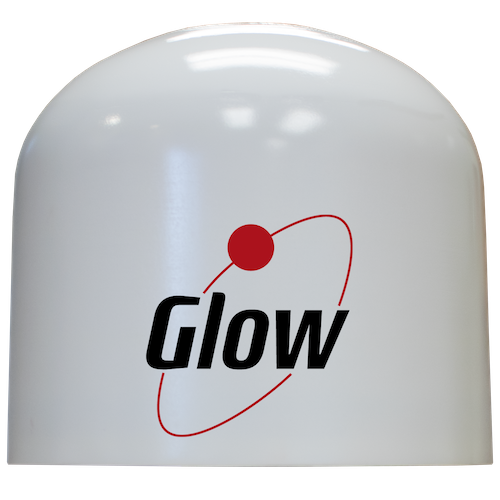 redport glow iridium wifi terminal